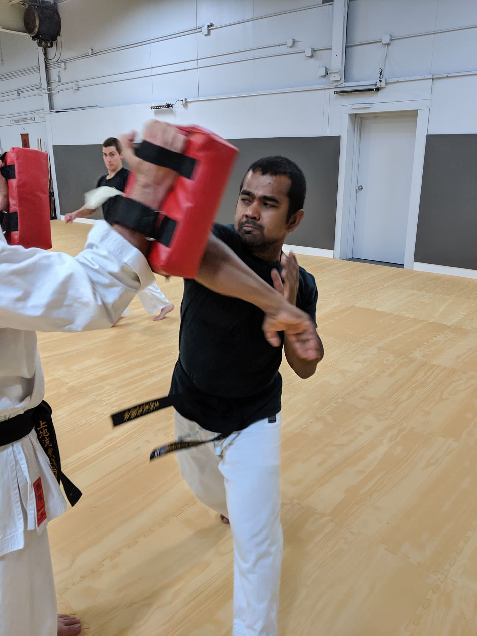 White Mountain Karate Special Offers image