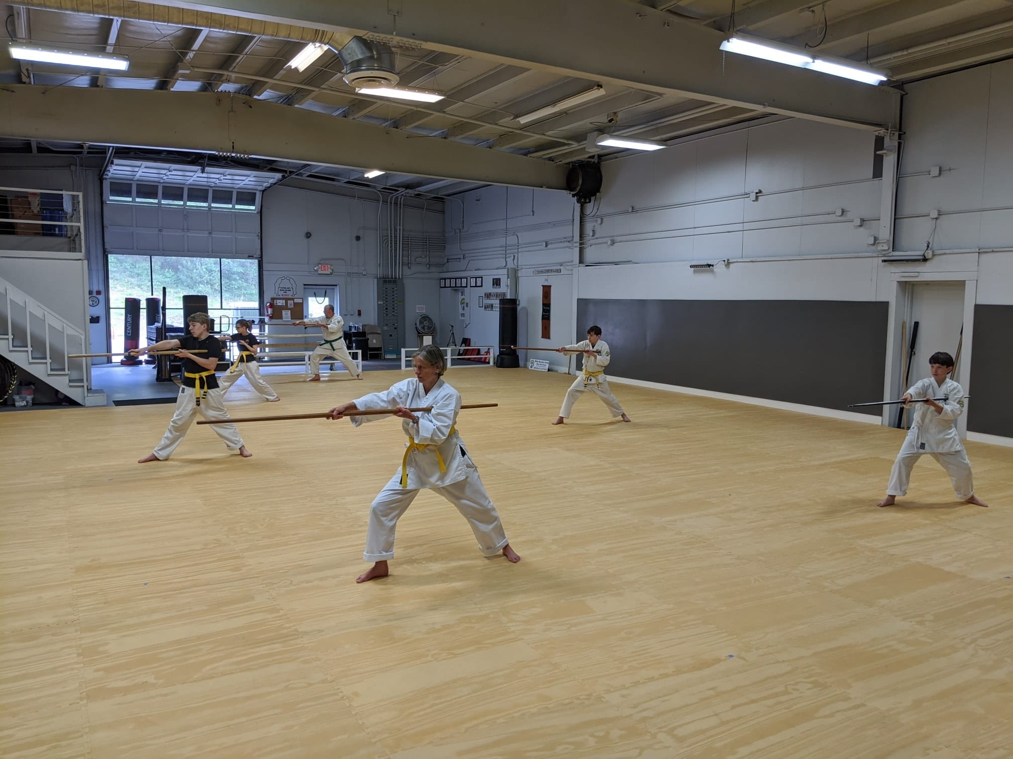 White Mountain Karate Gallery Photo Number 6