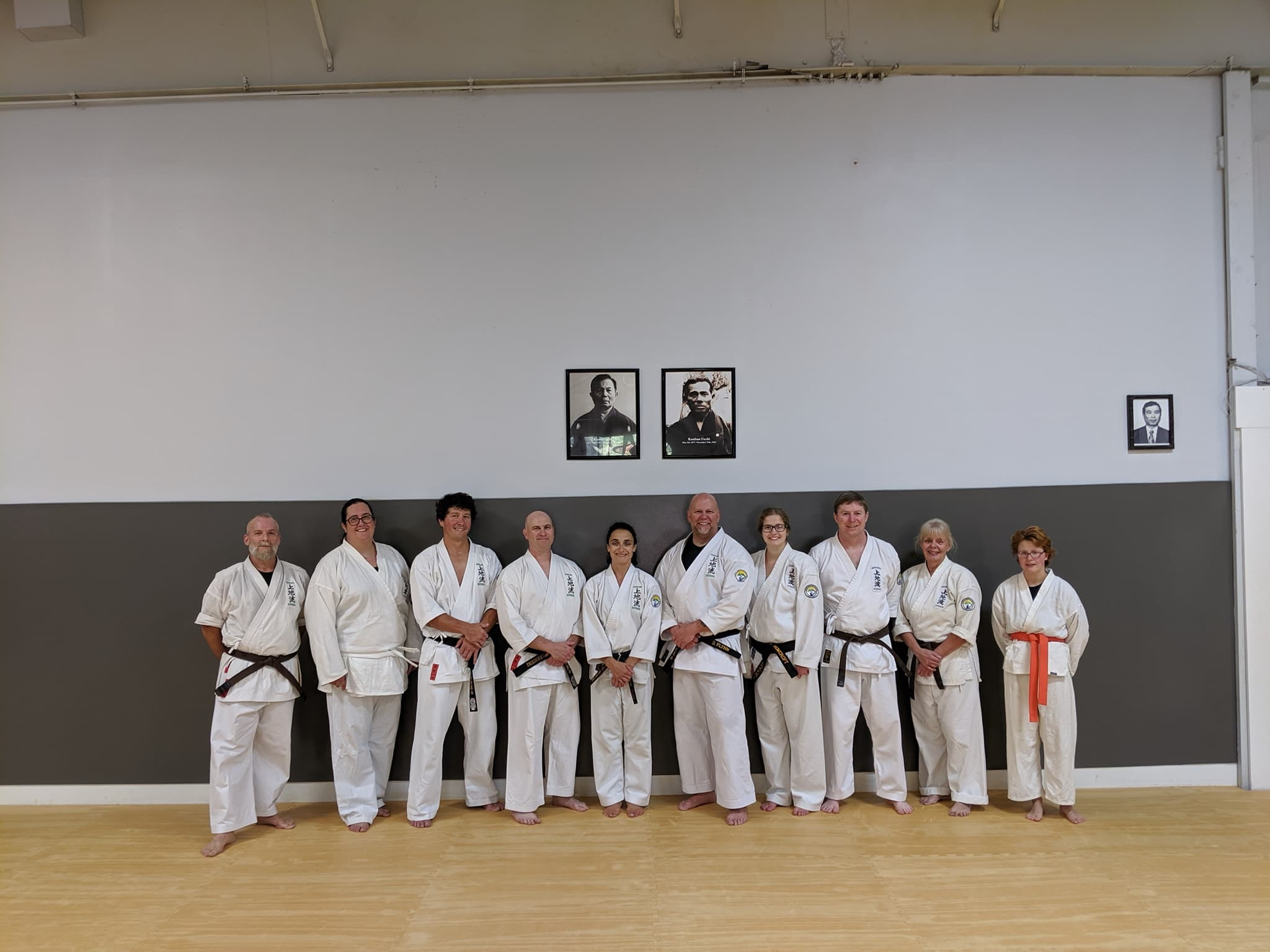 White Mountain Karate Gallery Photo Number 8