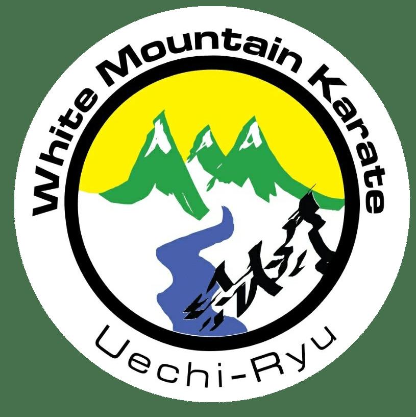 White Mountain Karate Logo
