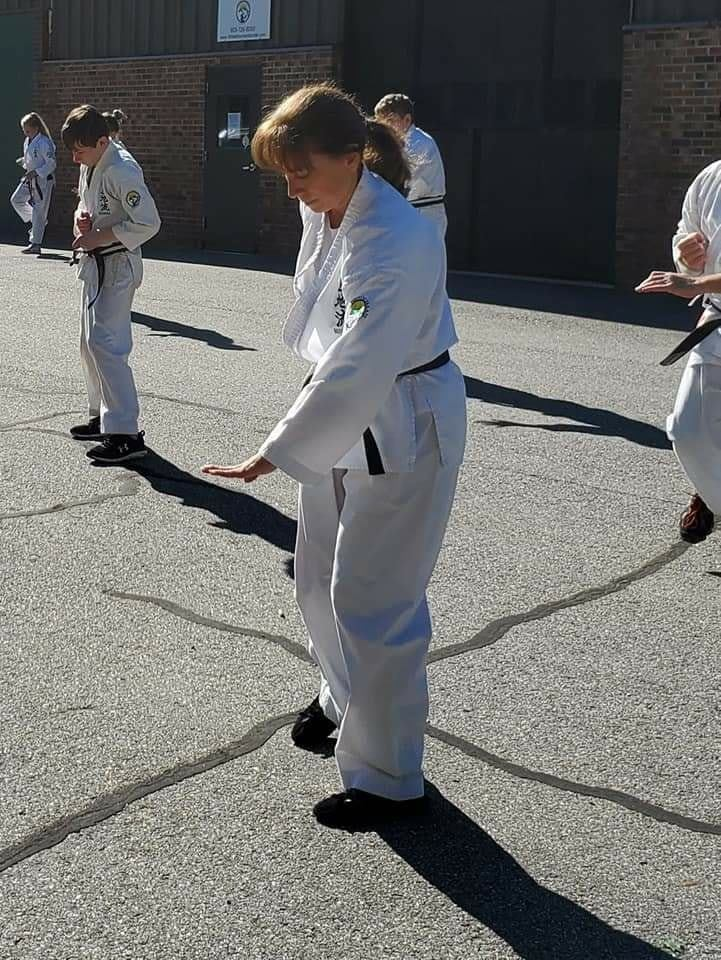 White Mountain Karate Gallery Photo Number 4