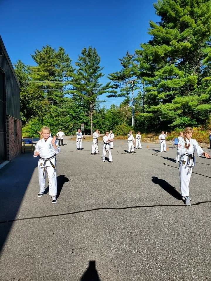 White Mountain Karate Gallery Photo Number 7